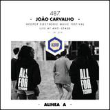 Alinea A #487 João Carvalho (Anti Stage - Neopop)