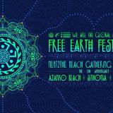 Free Earth Fest pre Event Hill Top Goa 19