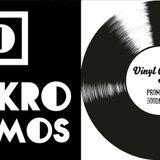 DJette Flashfunk @ Makrokosmos & Vinyl Culture @ Wenk Aarau, Sat. 290717 Part 1 - vinyl only!