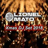 Lionel Mato - Xmas DJ Mix 2018