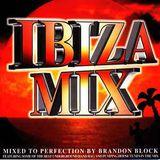 Brandon Block - Ibiza Mix 1997