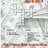 The Original Rare Groove Show 07/02/2017