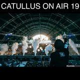 Catullus On Air 19