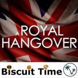 Biscuit Time with A ROYAL HANGOVER on Soundart Radio 102.5 FM 01/03/2014