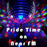 Pride Time Playback - John Butler, Author of The Tenderloin! - October 28th