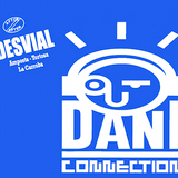 DANI CONNECTION - DESVIAL AFTER - 1994 - VOL.1