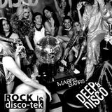 Marrs Barrs : ROCK le disco-tek