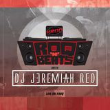 ROQ N BEATS - DJ JEREMIAH RED 8.6.16 - HOUR 1