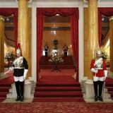 Lancaster House - history and features
