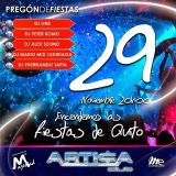 "PODCAST ""INTERACTIVO WORLD DANCE MUSIC"" - MAJESTAD FM 89.7 - 22 Noviembre 2014"