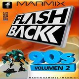 DJ Marmix - 90's Flashback Mix Vol 2 (Section The 90's)