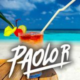 PAOLO R - SUMMER 2k15 MIX - DEEPHOUSE - FUTURE HOUSE