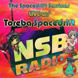 The Spacedrift Sessions LIVE w/ Toreba Spacedrift (DJ Ray Guestmix) - November 7th 2016