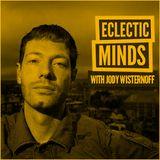 Jody Wisternoff (Anjunadeep) @ Eclectic Minds, D&BA Blog Mix 01 - Classic Jungle Vibes (29.06.2012)