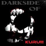 dunkler kuru verfolgt KURU