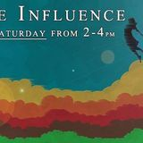 Nov 22 'Under the Influence' with special guest Paddy Flavin on Open Tempo 105.1FM