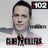 Dj Eric Forbes Clubkillers Radio Podcast June 2014