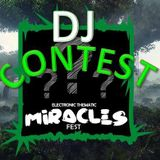 Beatbao-Noise - miracles fest DJ contest