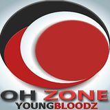 KFMP: JAZZY M - DELION - LOKI - OHZONE YOUNGBLOODZ KANE FM 22-01-2012