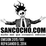Mucho mas que RocanRol 2015/001