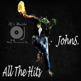 All The Hits by JohnS. - House Mix