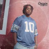 Origin Stories - J-Live