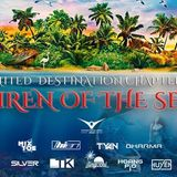 HoangPio @United Destination Chapter 9: Sirens Of The Sea