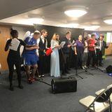 Wandsworth Radio Pantomime 2017 - Cinderella