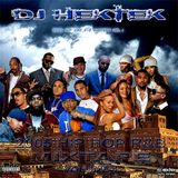 DJ Hektek - 2005 Hip Hop R&B Mixtape Vol. 1