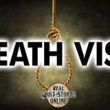 Death Visit   Haunted, Paranormal, Supernatural