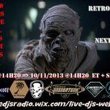 Dj Da - Retro Hardcore Night II - 09 Novembre 2013