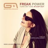 Freak Power & Groove Armada - turn on tune in cop out (FRW Great's re-edit 2011)