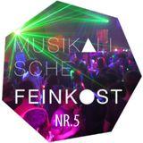 KlangKunst live@MFK NR.5