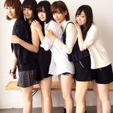 Billboard JAPAN Chart AUG 2017Mix