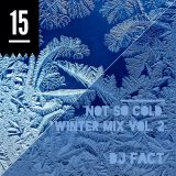 """""""Not So Cold"""" Winter Mix Vol. 2"""