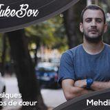Podcast : #LeJukebox Mehdi Maizi