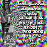 Bollywood Dreams - The return of DJ Kallionkeisari