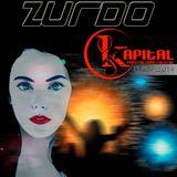Zurdo - Sesión Kapital Theatre 15 Marzo 2014