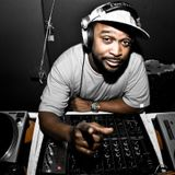 DJ Spinna for New Year's Eve at Migas • The Bar at Migas (January 2017)