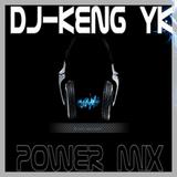 DJ-YK OUT NOW MIXTAPE CRWTKB EDM