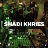 Shadi Khries • DJ set • LeMellotron.com