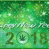 DJ ぴんくとみどり(PINK TO MIDORI) 2018 NEW YEAR MIX