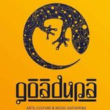 Abyss - Goadupa Arts, Culture & Music Festival 2015