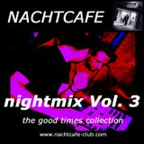 NACHTCAFE nightmix 3 (1995/96) Stefan v.Erckert & Ma2
