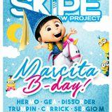 DJ CARRICK (marcita b-day)(skipe new project)