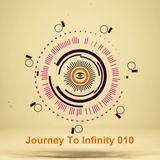 Dj Gismo - Journey To Infinity 010