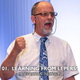 01. Learning From Lepers!