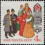 Soviet Azerbaijan Vibes Vol. 1