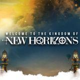The Rgonauts - Nauti Mix #New Horizons Festival 2017 Special