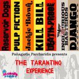 Panagiotis Parcharidis presents The Tarantino Experience